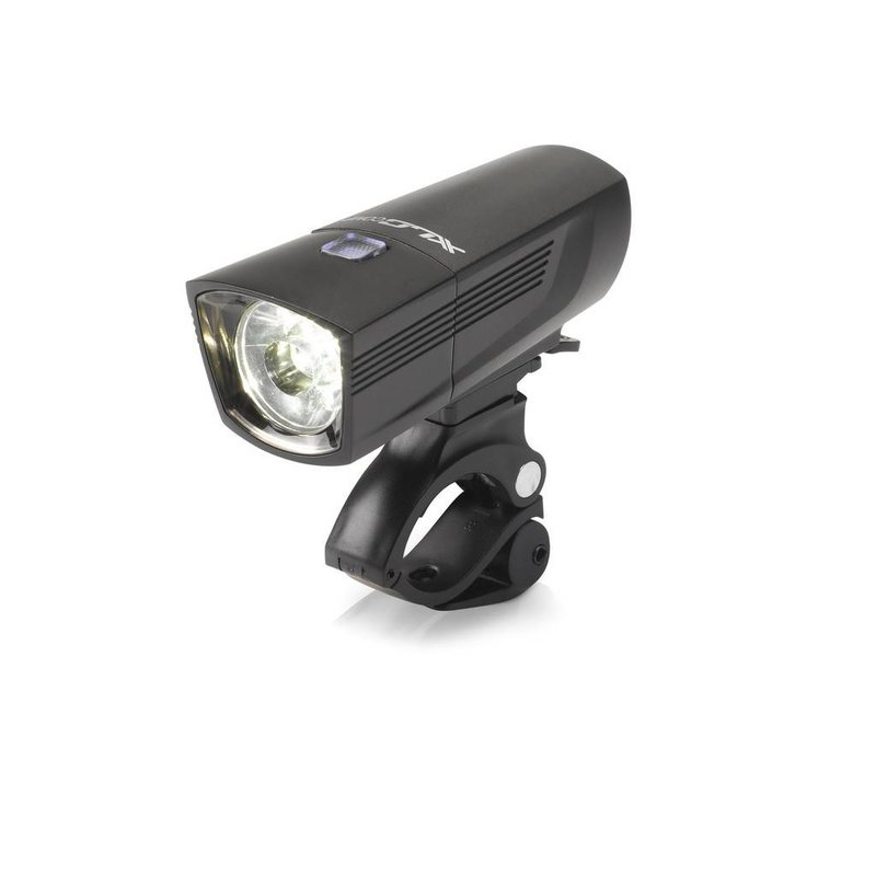 XLC XLC, CL-F18 front Light Francisco USB Rechargeable