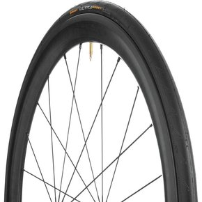 TIRES 700x23 CONTINENTAL ROAD CLINCHERS ULTRA SPORT II Black-BW