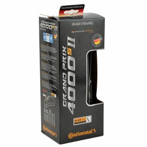 Continental LLANTAS  Plegable700x25 CONTINENTAL Contact Plus Reflex