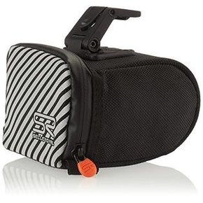 Selle Royal SADDLEBAG SELLE ROYAL ICS Small Black