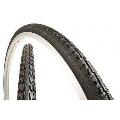 Continental TIRES 26x1.75 CONTINENTAL Tour Ride BW