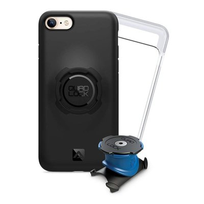 Quad Lock PHONE HOLDER QUAD LOCK BIKE KIT iPHONE 7 BK