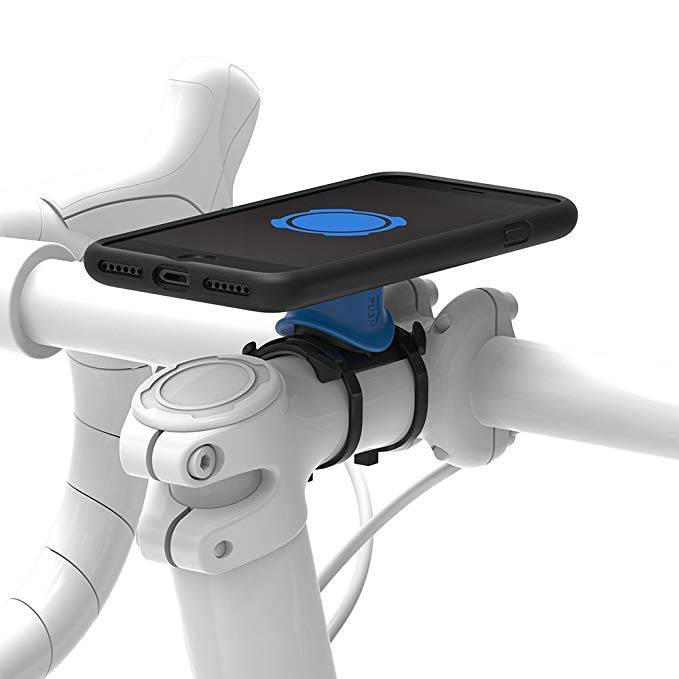 Quad Lock PHONE HOLDER QUAD LOCK BIKE KIT iPHONE 7 BK