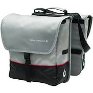 BLACKBURN BOLSAS PANNIER Blackburn Local Saddle Bag Pannier Negro / Gris
