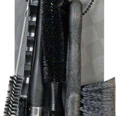 Finish Line TOOLS BRUSH SET Finish Line Easy Pro