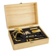 SPECIAL EDITION TOOLKIT LEZYNE 18K GOLD