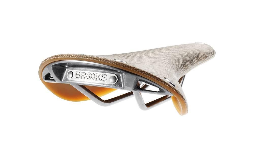 Brooks SILLA BROOKS C17 Cambium - Natural