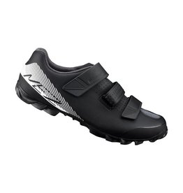 SHOES SHIMANO SH-ME2 BLACK/WHITE 44.0