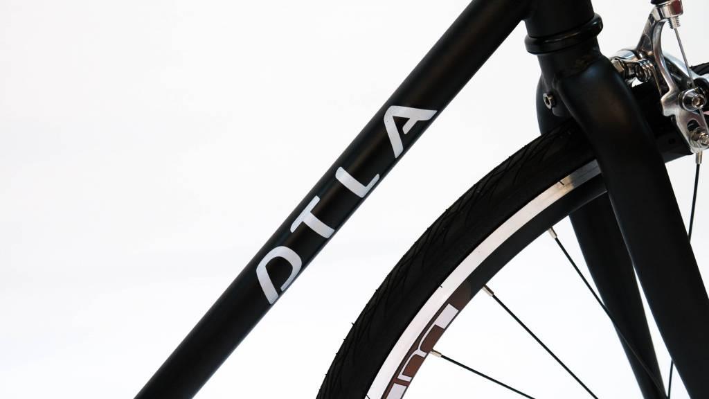BIKES 2018 DTLA SEPHIRA 7 SPEED 55cm