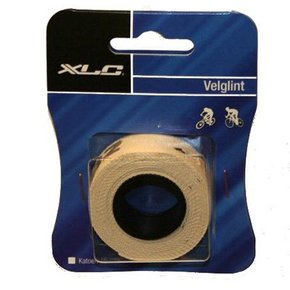 RIM TAPE XLC HIGH PRESSURE 700x18mm PAIR