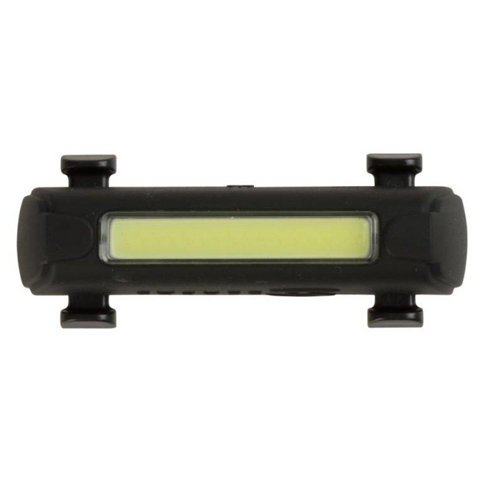 HEAD LIGHT USB SERFAS CP-R4 THUNDERBOLT BLACK