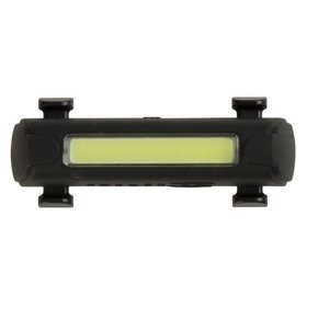 HEADLIGHT USB SERFAS CP-R4 THUNDERBOLT BLACK