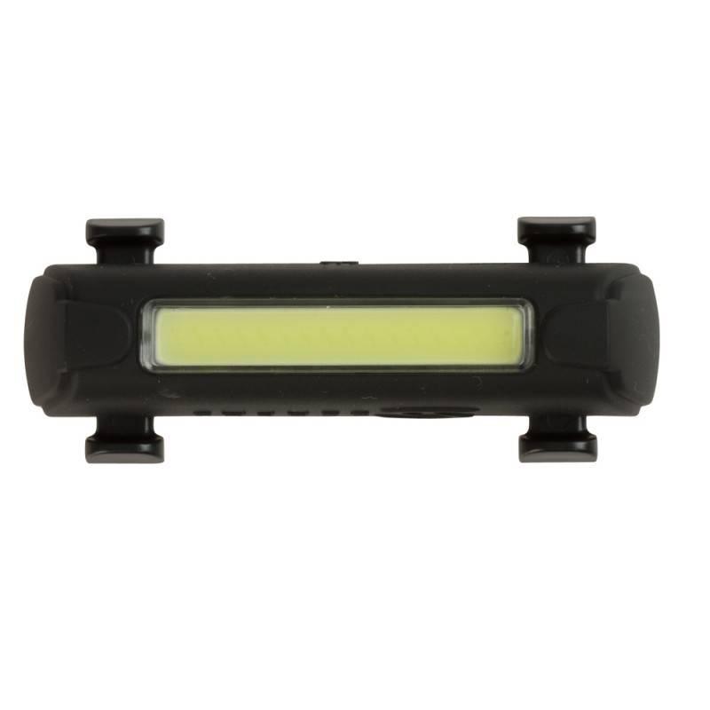 LINTERNA USB CP-R4 THUNDERBOLT Negro