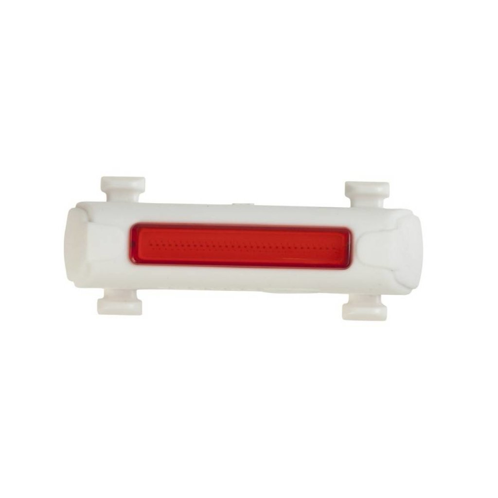 Serfas TAILLIGHT USB SERFAS THUNDERBOLT WHITE