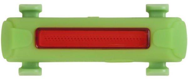 Serfas TAILLIGHT USB SERFAS THUNDERBOLT GREEN