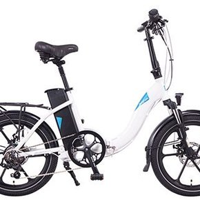 BICICLETA ELECTRICA MAGNUM Metro Low Step 48V