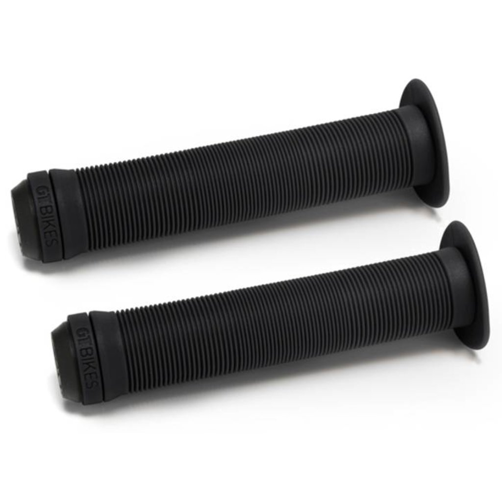 GT GRIPS GT Super Soft With Flange One Size BLACK