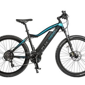 ELECTRIC BIKE MAGNUM Peak 27.5 Black