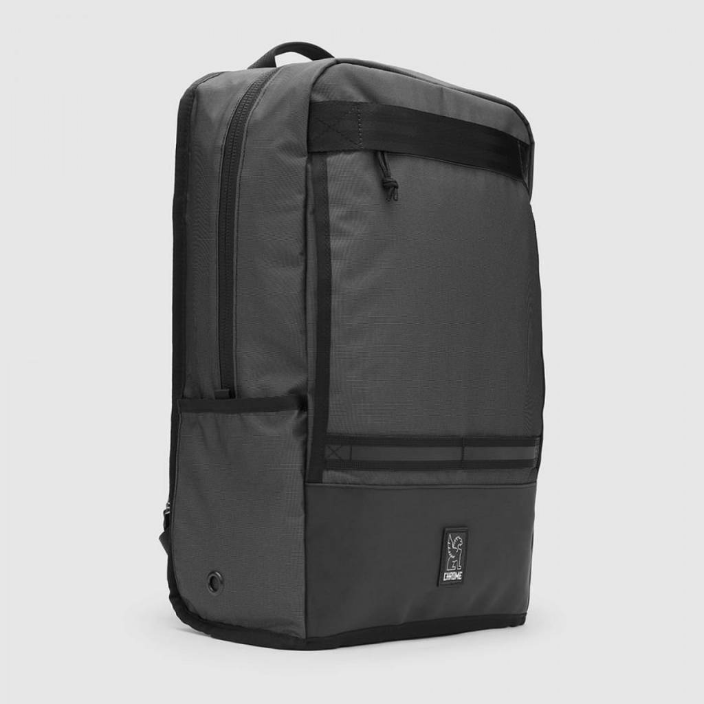 BOLSA CHROME Hondo Welterwieght Charcoal Black