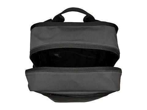 BAG BACKPACK CHROME Hondo Welterwieght Charcoal Black