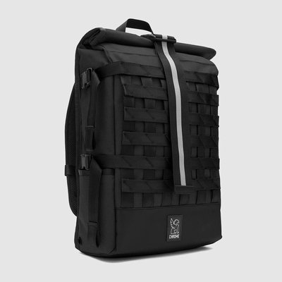 BAGS BACKPACK CHROME BARRAGE CARGO