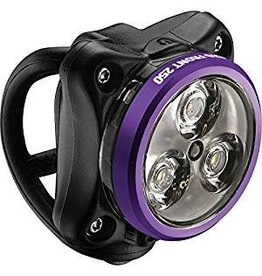Lezyne HEADLIGHT LEZYNE Zecto Drive Purple