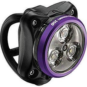 Lezyne HEADLIGHT LEZYNE Zecto Drive Purple