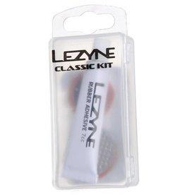 Lezyne PARCHE EQUIPO LEZYNE Clásico Caja clara individual