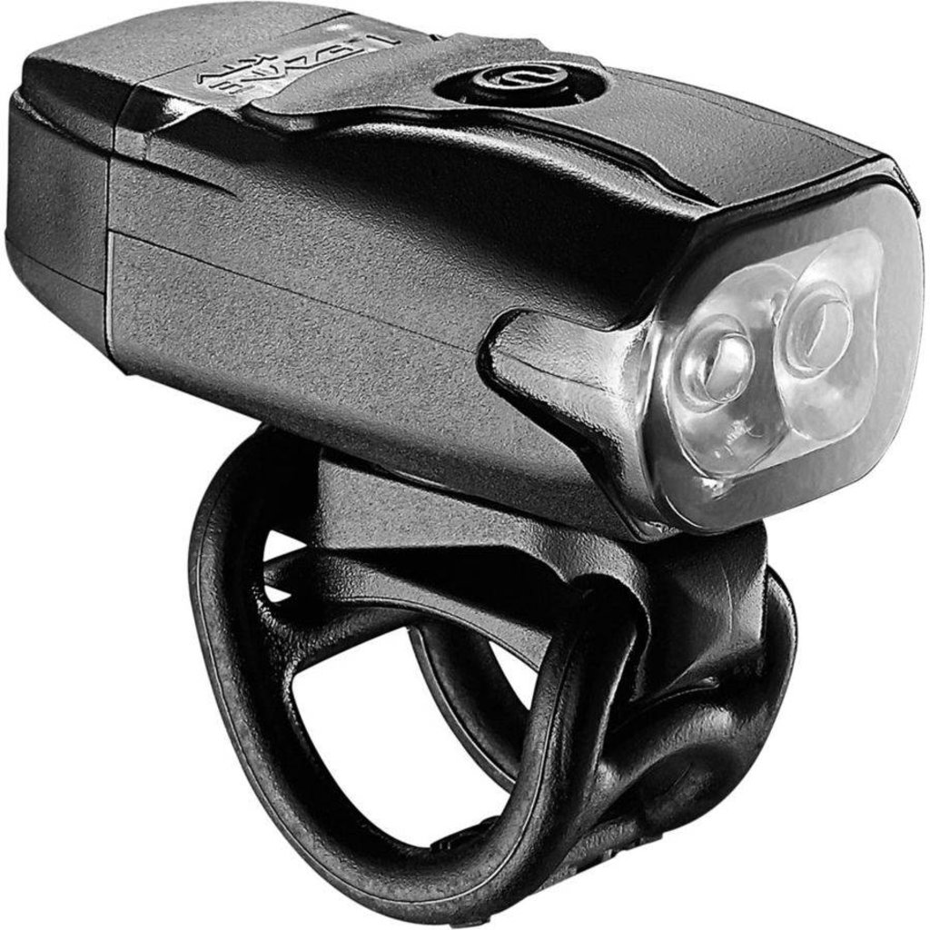 Lezyne HEAD LIGHT USB Lezyne KTV Drive Black Single