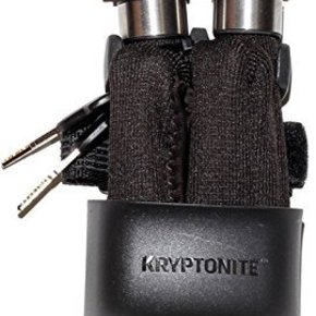 LOCKS FOLDING KRYPTONITE Keeper 810 39""