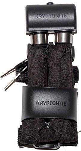 """Kryptonite LOCKS FOLDING KRYPTONITE Keeper 810 39"""""""