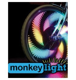 WHEEL LIGHT MONKEYLECTRIC M210 MONKEY LIGHT