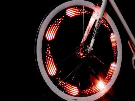 WHEEL LIGHT MONKEYLECTRIC M210 MONKEY LIGHT