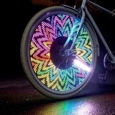 WHEEL LIGHT MonkeyLectric M232 Monkey Light