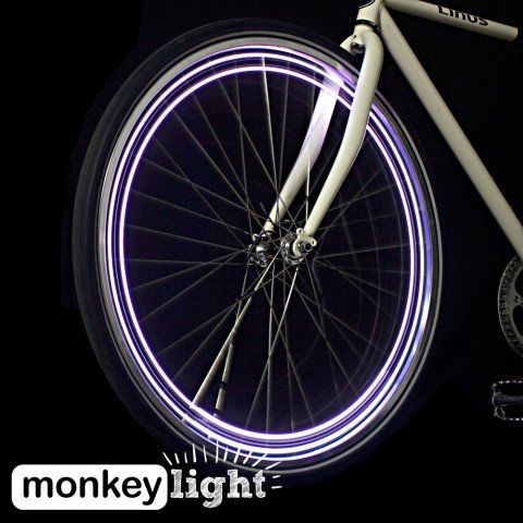 MonkeyLectric MonkeyLectric M204 Monkey Light