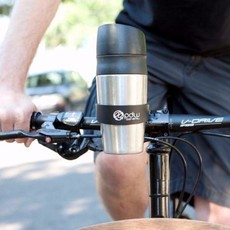 CUP HOLDER PDW BARISTA FOR 31.8MM HANDLEBARS BK
