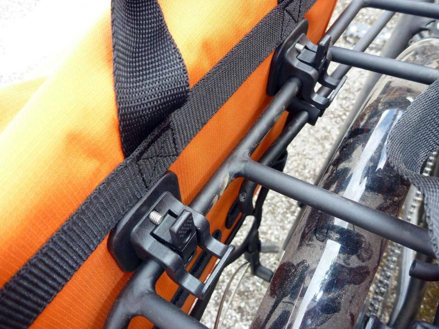 BLACKBURN PANNIER BlackBurn Rear Barrier - Each