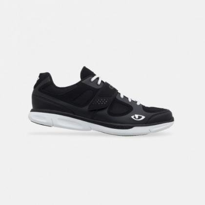 SHOES GIRO GRYND BLK/SQGL M 44 16