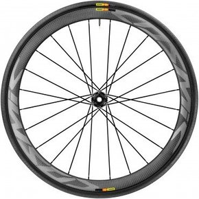 Mavic WHEEL 700 MAVIC Aksium Disc 17 DCL Rear 9x135