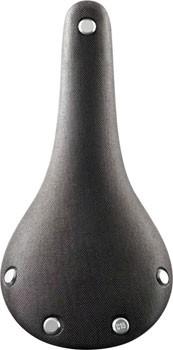 Brooks SADDLE BROOKS C15 CAMBIUM BLACK