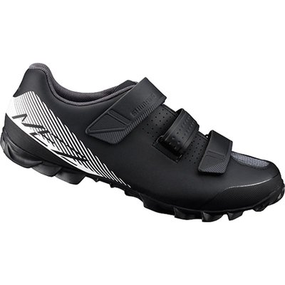 SHOES SHIMANO SH-ME2 BLACK/WHITE 48.0
