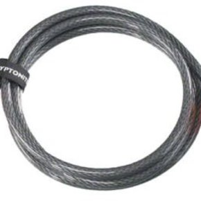 LOCKS KRYPTONITE KRYPTOFLEX CABLE 1007: 7' X 10MM