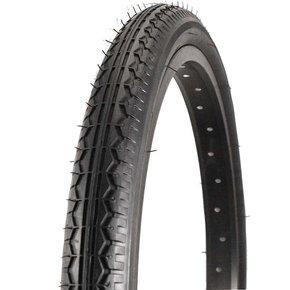 TIRES 16x1.75 F&R BLACK 105