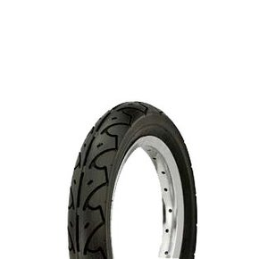 TIRES 12-1/2x2-1/4 DURO 143G BLACK