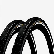 Continental TIRES 700x37 CONTINENTAL Contact Plus City Reflex
