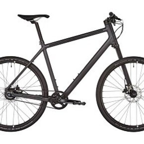 Cannondale BIKES 2018 CANNONDALE 27.5 Bad Boy 4 BBQ Medium