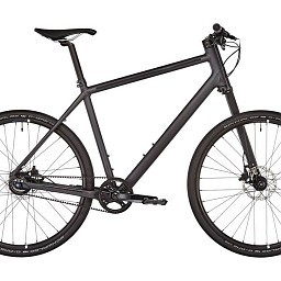 Cannondale BIKES 2018 CANNONDALE 27.5 Bad Boy 4 BBQ Large
