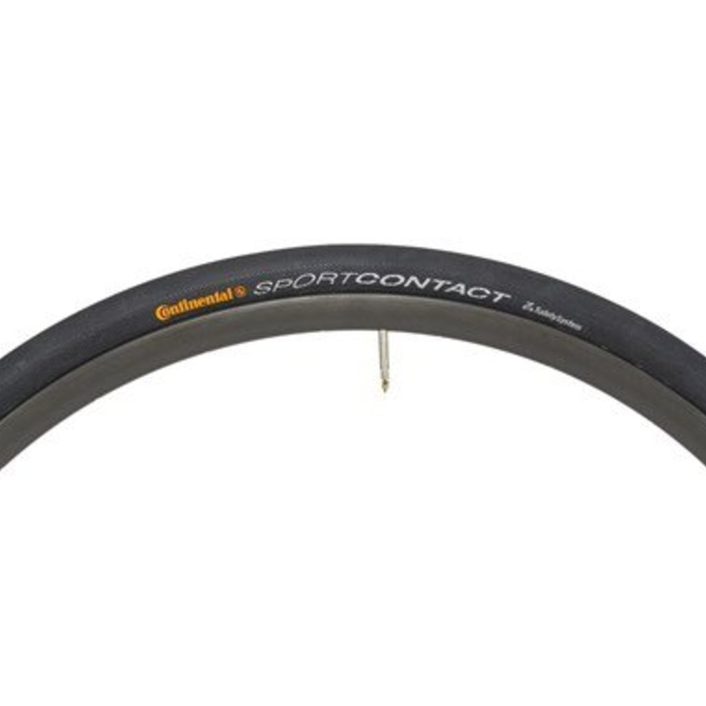 Continental TIRES 700x28 CONTINENTAL Contact Speed BW
