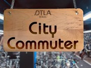 City Commuter Selection