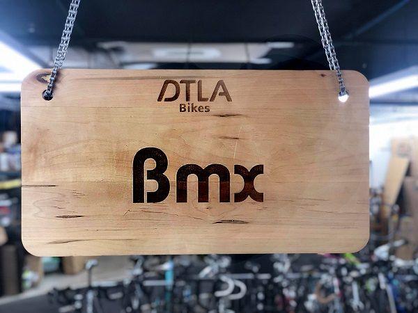 BMX Selection